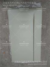 陕汽重卡陕汽德龙X3000工具箱盖侧护板DZ14251290028/DZ14251290027