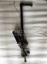 东风天龙、旗舰转向传动装置带调整器总成/C3404010-C6102