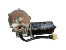 重汽发动机雨刮器电机/AZ1642740008