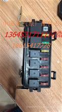 原厂重汽豪沃T7H发动机底盘电气接线盒总成 812W25444-6001/812W25444-6001
