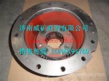 83810300航天泰特矿用自卸车配件轮边总成/83810300