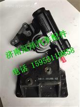 3411-00055宇通客车原厂配件方向机总成转向器总成/3411-00055