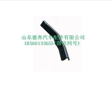 WG1684110710重汽新斯太尔D7B右侧围防雨密封胶条/WG1684110710