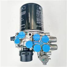 原装克诺尔一汽解放J6带调压阀干燥器总成/K114105N50