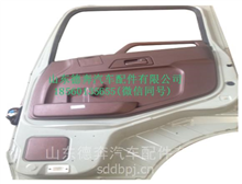 KD1684217022重汽新斯太尔D7B右车门分装总成/KD1684217022