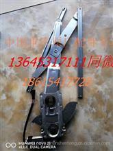 原厂中国重汽豪瀚驾驶室车门玻璃升降器总成WG9525580162/AZ9525580162