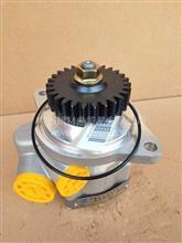 东风雷诺DCI11原装驾驶室转向叶片泵总成3406005-T03003406005-T0300