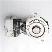 Cummins康明斯QSB6.7空气压缩机 牵引车发动机打气泵/3976354 4946291