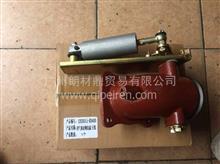 东风天锦ISDE发动机增压器排气制动阀总成/1203015-KD400/C4983719