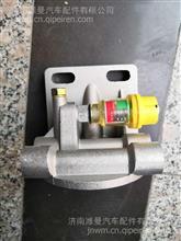 柴滤座带报警器
