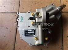 东风天锦机油冷却器芯带机油滤清器座/1012BF11-010A