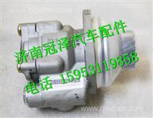 WG9725471016中国重汽豪沃原厂转向助力叶片泵/ WG9725471016