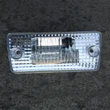 一汽解放J6P原厂前装饰灯总成/3712010-99A