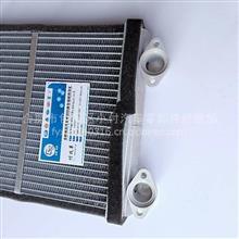 重汽豪沃暖风机散热器总成带电控水阀暖风水箱豪沃暖风水箱 原装/13155658777