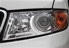 东风比克东风沃特玛新能源配件比克W101大灯EM13前大灯总成配件/W101