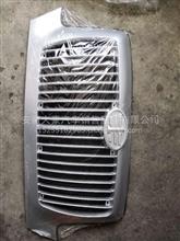 一汽解放柳特新款散热器面罩中网总成带防虫网/8401015-L4R