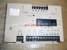 CUMMINS康明斯柴油发动机调速控制器FSK639D调速板 电调控制板/mku
