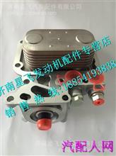 玉柴YC4F机油冷却器FBC02-1013100/FBC02-1013100