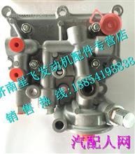 玉柴YC4F机油散热器FBC02-1013100/FBC02-1013100
