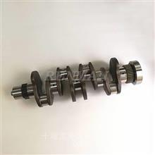 FOTON汽车配件曲轴4938752北京康明斯ISF3.8系列发动机锻钢曲轴/4938752