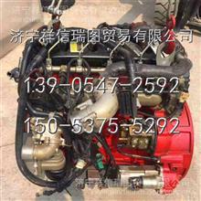 福田康明斯QSF3.8發動機 駕駛室取暖器管道 HC9198-02???HC9198-02