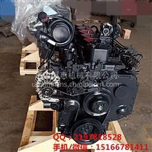 进口康明斯6BTA5.9发动机(零件图册/维修手册)/Cummins 6BTA5.9发动机总成