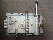 东风天锦六6档变速箱上盖顶盖小盖总成/NBDZ2-210