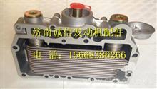 1013015A52D大柴道依茨发动机配件52D散热器总成