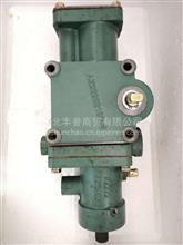中国重汽变速箱小10十档顶盖小盖总成/AZ2229219008