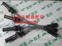 玉柴宇通天然气公交车专用高压导线/G2J00-3705074