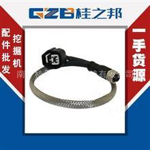 中联重科ZE205E挖机高压传感器插头M51XX/MEAS766-1500-3