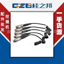 JCB杰西博220挖机传感器(600bar)批发/332/J2973