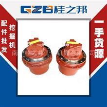 B220501000152玉柴YC65挖机行走减速机/B220501000152