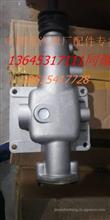 法士特变速箱法士特12档变速箱小盖总成 12JS160T-1703015/12JS160T-1703015