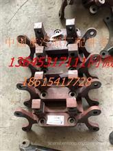 陕汽德龙汉德485后制动气室支架 汉德469气室支架 DZ9114340159/DZ9114340159