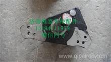 DZ9100410216陕汽汉德MAN碟刹桥转向节/DZ9100410216