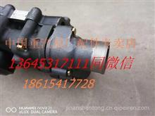 潍柴WP12节温器盖/潍柴发动机WP12节温器总成 612630060154/612630060154