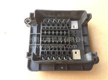 东风天锦原装商用车配电盒保险丝盒总成3722010-c1100/3722010-c1100