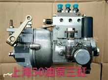 供应上海50三缸高压油泵/上海50