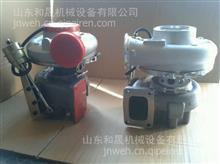 49189-00910增压器沃尔沃140D {沃尔沃挖机专用}/主机号1J544-17013