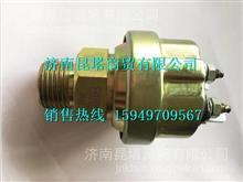 G0376050009A0福田瑞沃290配件机油压力传感器/G0376050009A0