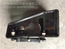 DZ95189863000侧置备胎架总成潍柴正品厂家直销配套原厂/DZ95189863000