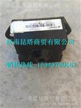 13186101X0046福田瑞沃RC2发动机前支架垫/13186101X0046