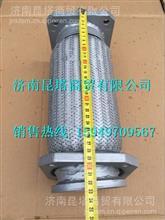G0120160002A0福田瑞沃RC1配件绕型软管软连接排气管/G0120160002A0