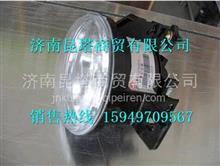 M43-3732010柳汽霸龙M43前雾灯总成/M43-3732010
