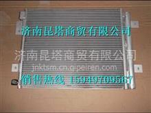 LF331VD-8105010C柳汽乘龙609空调冷凝器总成/LF331VD-8105010C