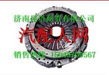 LQ430FDL28-1601100柳汽霸龙507离合器压盘总成/LQ430FDL28-1601100