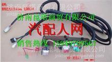 霸龙M333驾驶室电动液压翻转器线束电器盒总成/霸龙M333驾驶室