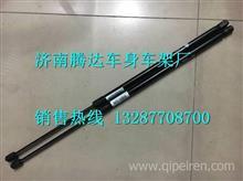 810W61140-0016汕德卡SITRAK-C7H驾驶室面罩气体弹簧支撑栓/ 810W61140-0016