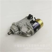 康明斯柴油机ISB6.7起动机24V 4.5KW起动电机3957593启动马达现货/3957593